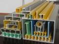 我国玻璃钢拉挤成型工艺、产品应用及现状