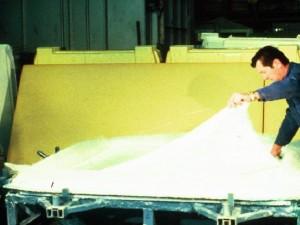 树脂传递模塑料成型工艺RTM工艺解析 (35)