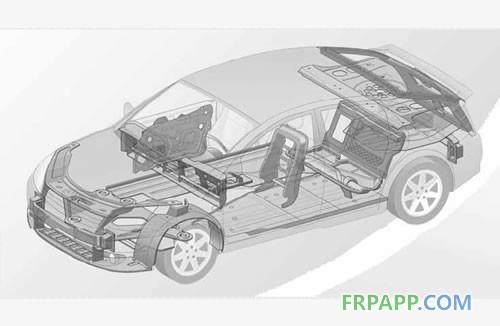 lft材料将成为未来汽车内饰生力军-复合材料应用技术