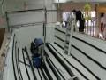 玻璃钢游艇的真空导入工艺(组图)