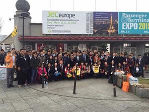 2015法国JEC复合材料展 (56)