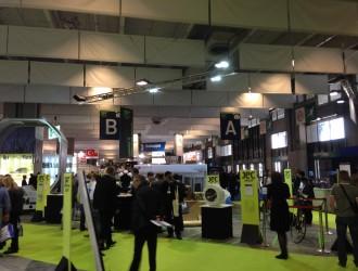 2016年法国巴黎JEC复合材料展
