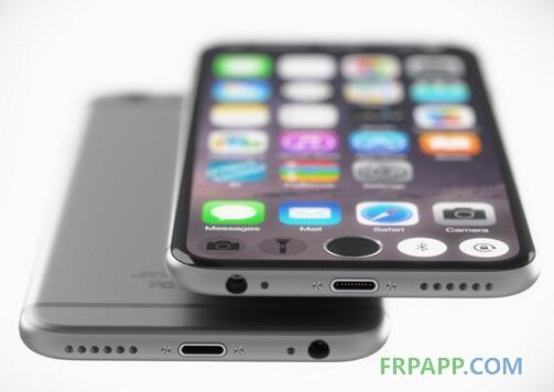 iphone 7机壳或采用新型复合材料 可集成天线