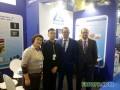 中国铝基复合材料的龙头企业中铝山东有限公司参加了本次法国JEC复合材料展会