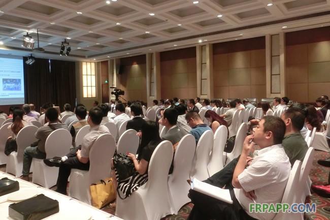 JEC上海复合材料交流会