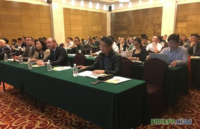 JEC宁波复合材料交流会