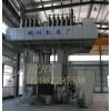 湖州机床厂框架式复合材料液压机