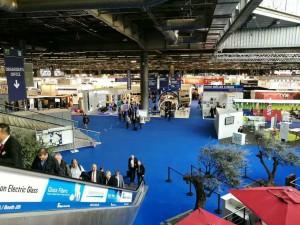 2017法国JEC复合材料展