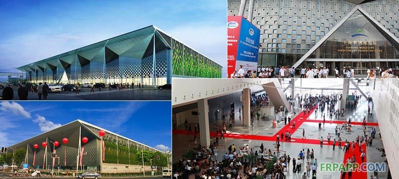 第24届中国国际复合材料展览会