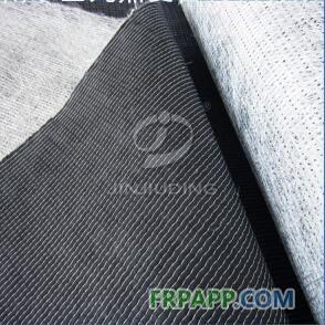 碳纤维缝编复合毡