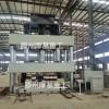 供应1500吨压力机复合材料模压机 1.5立方化粪池成型