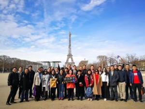 JEC WORLD 2019 法国巴黎复合材料展