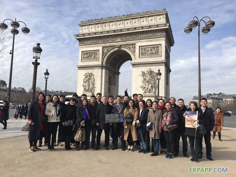 JEC WORLD 2019 法国巴黎复合材料展 18605347685