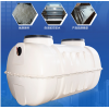 SMC新型污水处理设备农村改造化粪池--德州盛邦