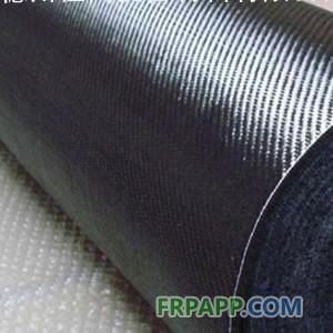 碳纤维双向编织布