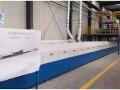秦皇岛耀华玻璃钢股份公司 新设备 高产能 打造新的经济增长点
