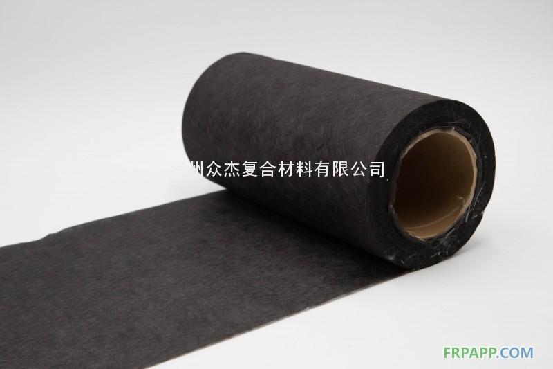 碳纤维薄毡