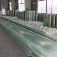 FRP采光瓦 玻璃钢瓦 透明瓦 价格优惠 塑料瓦 厂家直销