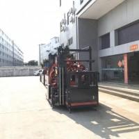 广东东莞批量生产拉挤缠绕电缆保护管设备生产线