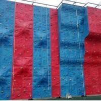 厂家直销玻璃钢攀岩板防水防潮户外专用