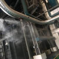 环保废气治理全自动高压雾化设备加湿