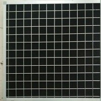 活性炭板式空气过滤器