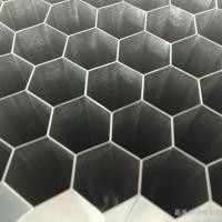铝蜂窝芯 蜂巢 铝基蜂窝