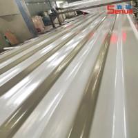 FRP冷却塔壁板 玻璃钢胶衣瓦 玻璃钢冷却塔围板