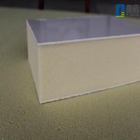 玻璃钢复合板 FRP聚氨酯保温板 冷藏车厢保温板