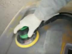 车间无尘干磨机案例视频5 (1264播放)