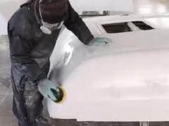 无尘打磨设备案例视频7 (1478播放)