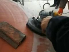 车间环保无尘打磨机案例视频8 (1558播放)