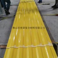 广东耐腐蚀玻璃钢瓦冷却塔围板生产厂家